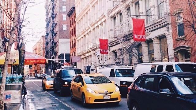 Un jour j'irai à NEW YORK avec toi – Partie 1 – Les incontournables du PassExplorer