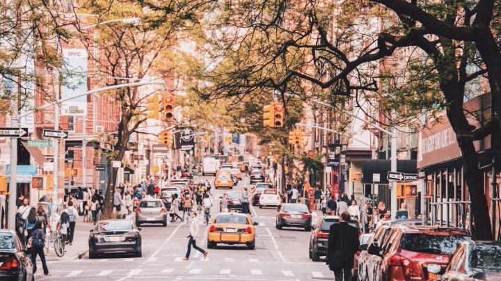 Un jour j'irai à NEW YORK avec toi – Partie 3 – Shopper sans se ruiner!