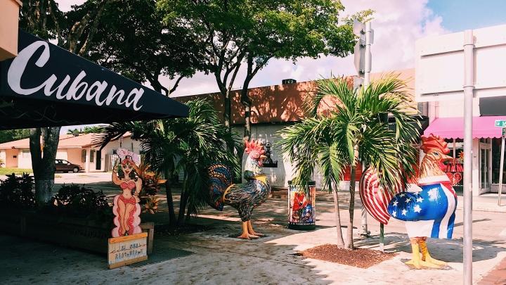 City trip à Miami – day2