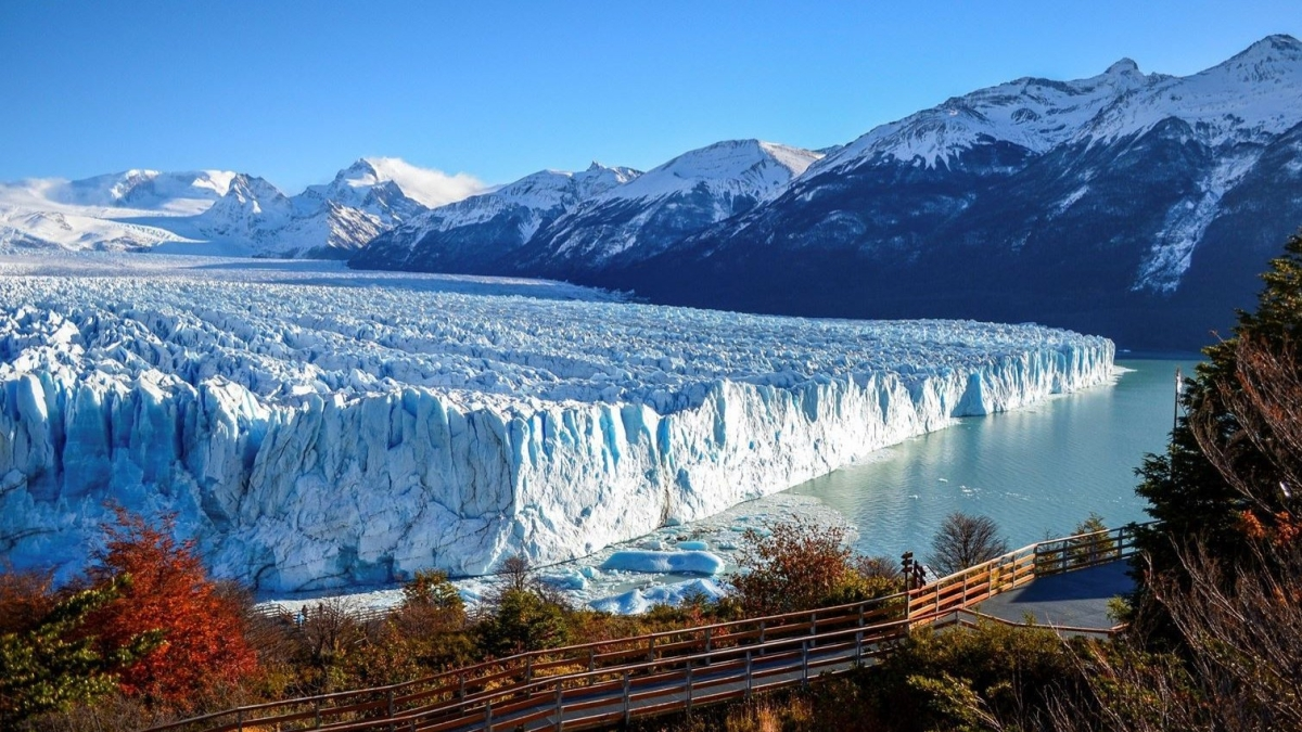 Destination l'Argentine